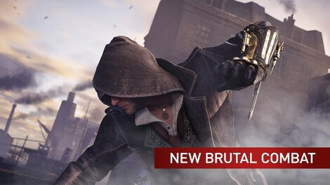 Assassin's Creed Syndicate Uplay Key GLOBAL - gameplay - 7