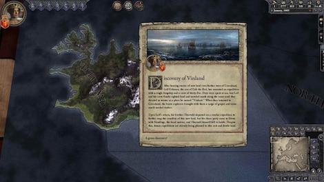 Crusader Kings II - The Old Gods Steam Key GLOBAL - screenshot - 11