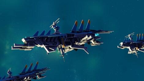 Planetary Annihilation: TITANS Steam Key GLOBAL - gameplay - 7
