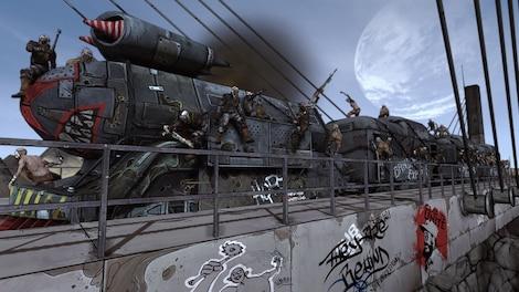 Borderlands GOTY EDITION Steam Key GLOBAL - jugabilidad- 7