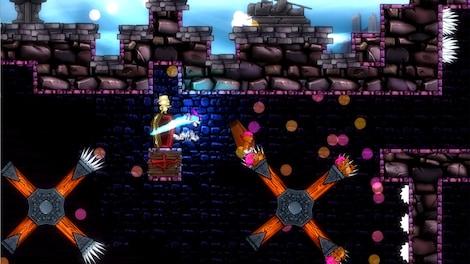 Super Rude Bear Resurrection Steam Key GLOBAL - gameplay - 9
