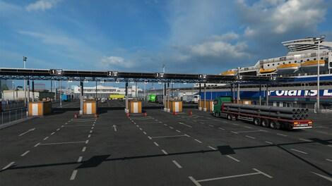Euro Truck Simulator 2 - Beyond the Baltic Sea Steam Key GLOBAL - screenshot - 16