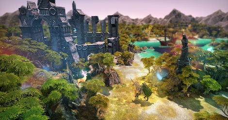 Might & Magic Heroes VII Uplay Key GLOBAL - rozgrywka - 5