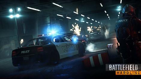 Battlefield: Hardline Origin Key GLOBAL - gameplay - 32