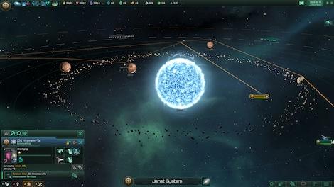 Stellaris Steam Key RU/CIS - gameplay - 11