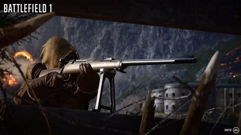 Battlefield 1 Revolution Origin Key PL/RU - gameplay - 10