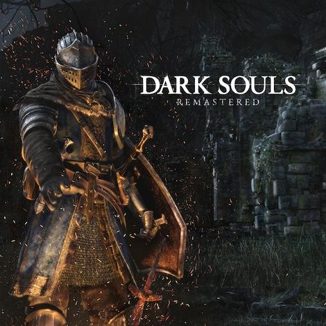 dark souls remastered steam key