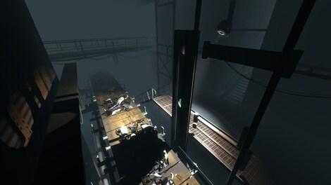 Portal 2 Steam Key GLOBAL - gameplay - 6