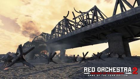 Red Orchestra 2: Heroes of Stalingrad + Rising Storm Steam Key GLOBAL - rozgrywka - 15