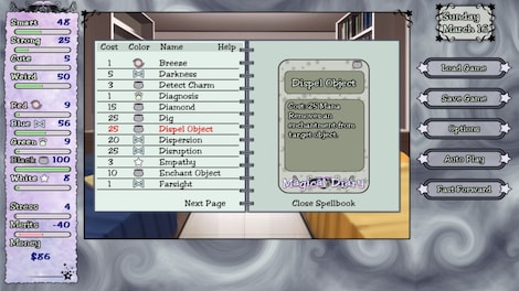 Magical Diary: Horse Hall Steam Key GLOBAL - gameplay - 2