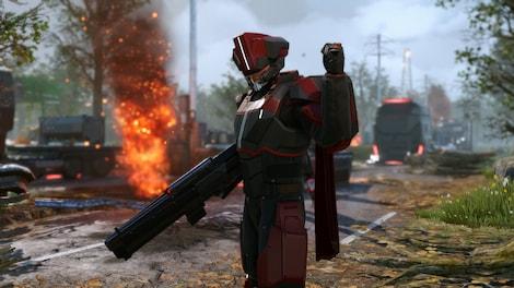 XCOM 2: Digital Deluxe Steam Key GLOBAL - gameplay - 2