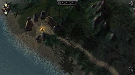 Expeditions: Conquistador Steam Key GLOBAL - rozgrywka - 8