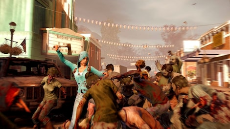 State of Decay: YOSE Day One Edition Steam Key GLOBAL - gameplay - 3