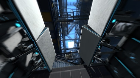 Portal 2 Steam Key GLOBAL - gameplay - 4
