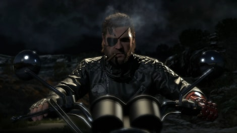 METAL GEAR SOLID V: The Phantom Pain Steam Key GLOBAL - gameplay - 7