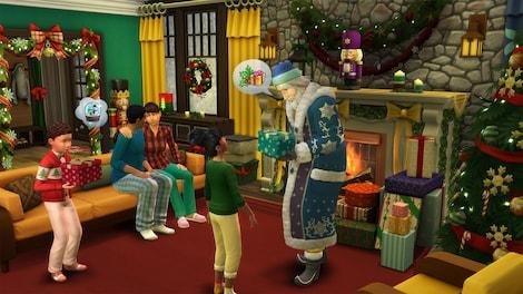 The Sims 4 Seasons Origin Key GLOBAL - Screenshot - 6