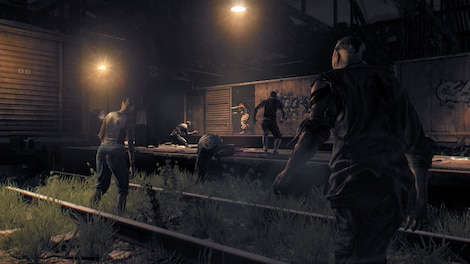 Dying Light: The Following - Enhanced Edition Steam Key GLOBAL - gameplay - 3