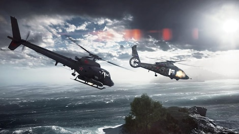 Battlefield 4 Premium Key Origin PC GLOBAL - G2A.COM
