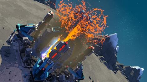 Planetary Annihilation: TITANS Steam Key GLOBAL - gameplay - 12