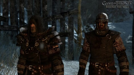 Game of Thrones - Beyond the Wall Key Steam GLOBAL - screenshot - 2