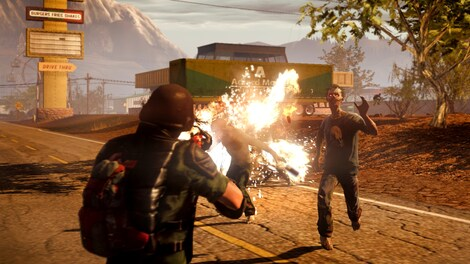 State of Decay: YOSE Day One Edition Steam Key GLOBAL - gameplay - 5