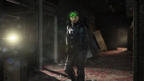 Tom Clancy's Splinter Cell: Blacklist Deluxe Edition Uplay Key GLOBAL