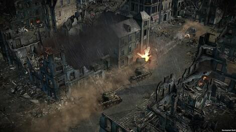Blitzkrieg 3 Standard Edition Steam Key GLOBAL - gameplay - 13