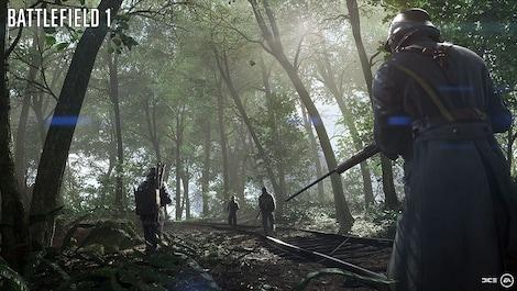 Battlefield 1 Revolution Origin Key PL/RU - gameplay - 14