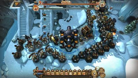 Tower Wars Steam Key GLOBAL