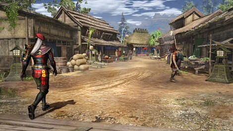 SAMURAI WARRIORS: Spirit of Sanada Steam Key GLOBAL - gameplay - 7