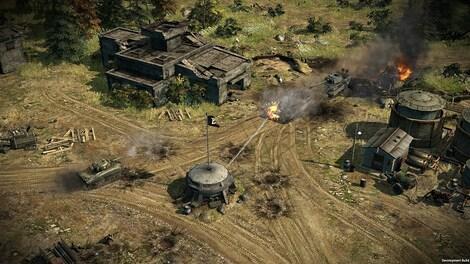 Blitzkrieg 3 Standard Edition Steam Key GLOBAL - gameplay - 8