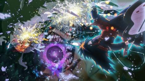 Naruto Shippuden: Ultimate Ninja Storm 4 Steam Key GLOBAL - gameplay - 6
