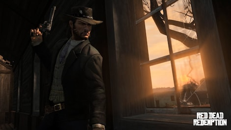 Red Dead Redemption PSN Key PS3 NORTH AMERICA - gameplay - 7