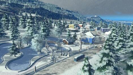 Cities: Skylines Snowfall Steam Key GLOBAL - screenshot - 13