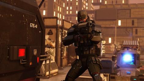 XCOM 2: Digital Deluxe Steam Key GLOBAL - gameplay - 9