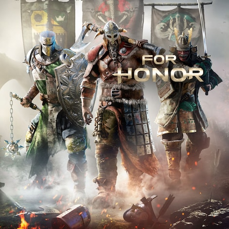 For Honor Uplay Key ROW - gameplay - 17