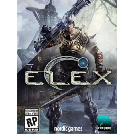 ELEX GOG COM Key PC GLOBAL - G2A COM