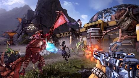 Borderlands 2 Steam Key GLOBAL - gameplay - 7