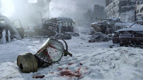 Metro Exodus Steam Key GLOBAL - gameplay - 3