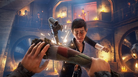 We Happy Few - Season Pass Steam Key GLOBAL - screenshot - 6