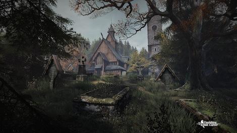 The Vanishing of Ethan Carter Steam Key GLOBAL - gameplay - 11