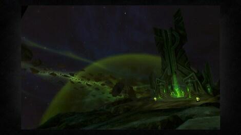 World of Warcraft: Legion Digital Deluxe Blizzard Key EUROPE - gameplay - 5