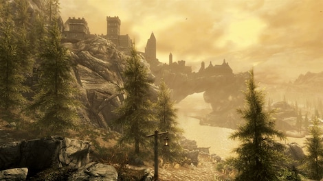 The Elder Scrolls V: Skyrim Special Edition Steam Key GLOBAL
