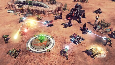Command And Conquer Ultimate Edition Mac