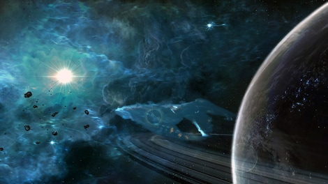 Starpoint Gemini 2 Steam Key GLOBAL - rozgrywka - 28