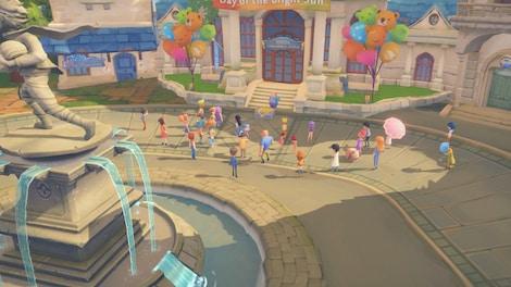 My Time At Portia Steam Key GLOBAL - gameplay - 8