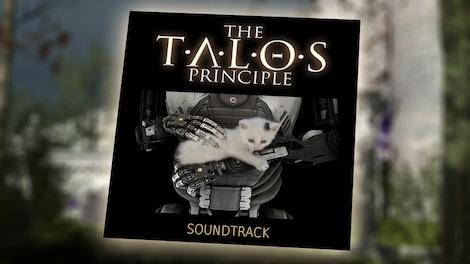 The Talos Principle - Soundtrack Gift Steam GLOBAL - zrzut ekranu - 1