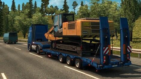 Euro Truck Simulator 2 - Schwarzmüller Trailer Pack Key Steam GLOBAL