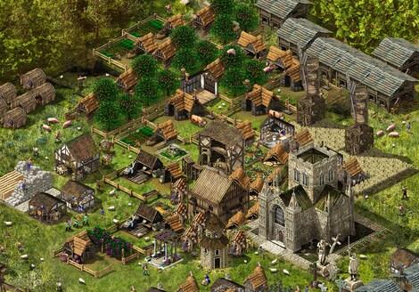 Stronghold Kingdoms Jewel Case Edition Starter Pack Code GLOBAL