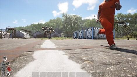 SCUM Steam Gift EUROPE - gameplay - 13